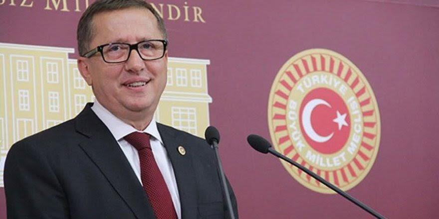 Türkkan metroyu gündeme taşıdı