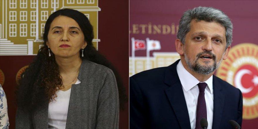 HDP'li vekillerden Latin Amerika'da sözde soykırım suçlamaları