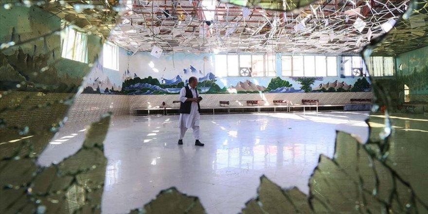 Düğün salonundaki patlamada 63 kişi hayatını kaybetti
