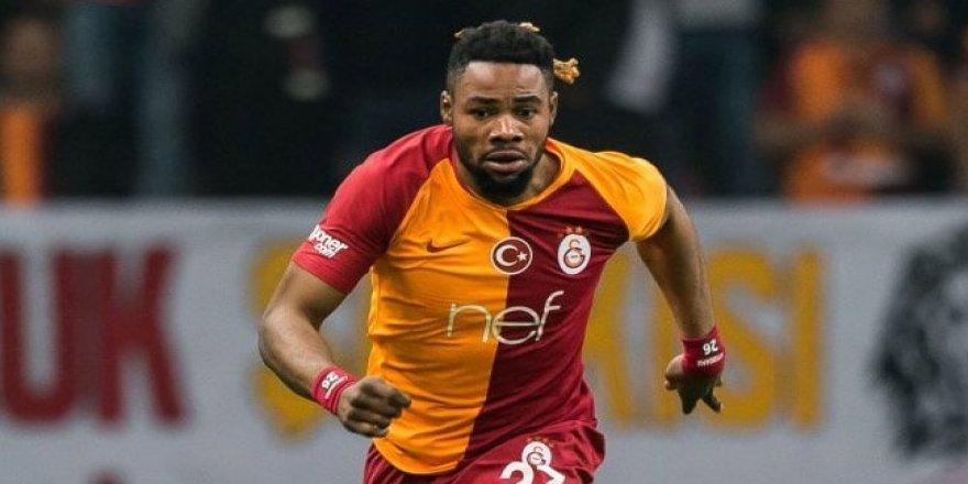Galatasaray'da Luyindama krizi