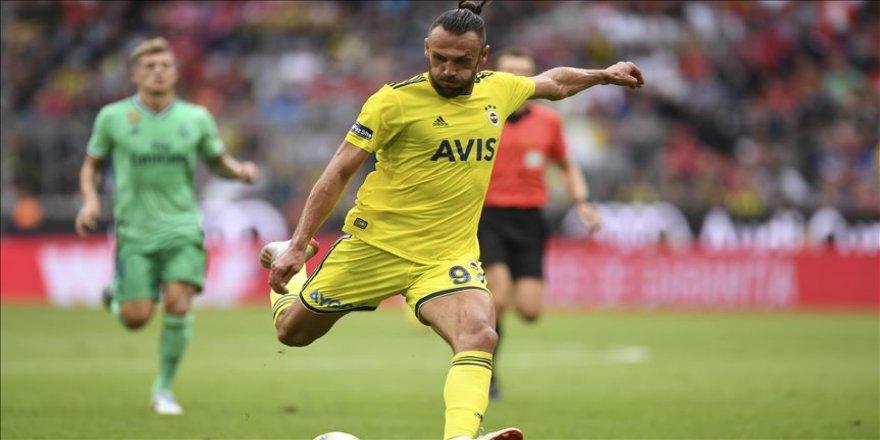 Fenerbahçe'nin şampiyonluktan başka hedefi yoktur