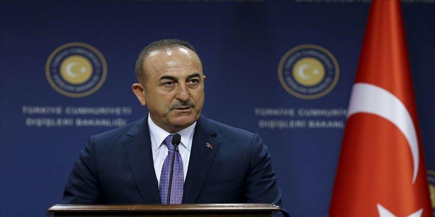Kılıçdaroğlu'na milli davamız Kıbrıs konusunda bilgi vermeye hazırız