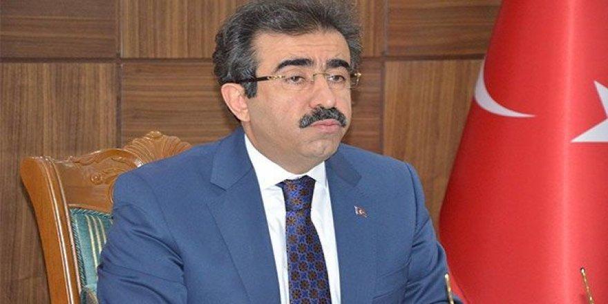Kocaeli eski valisi belediye başkanı oldu