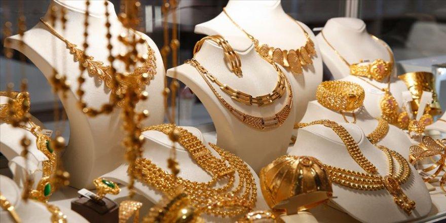 Bu yıl 6 milyar dolar mücevher ihracatı hedefliyoruz'