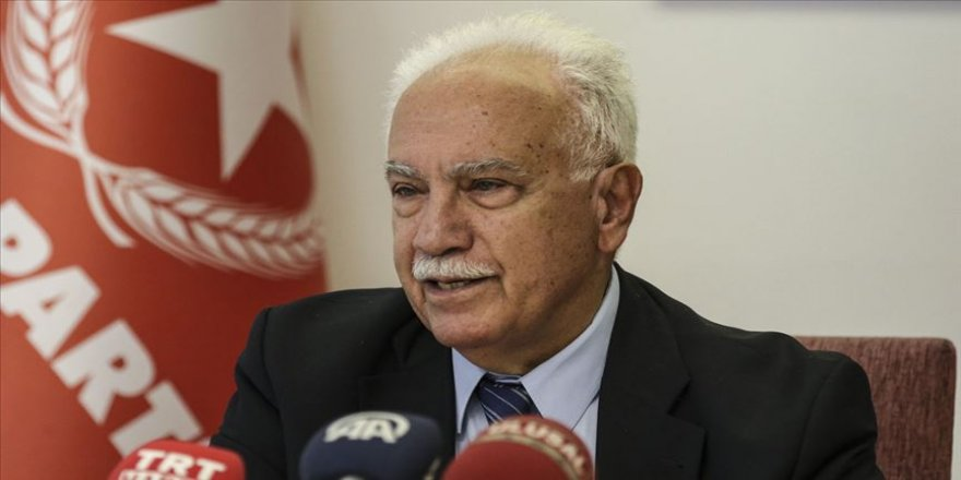 'PKK'ya bırakılan her belediye Mehmetçik'i vuracak terör mevzisidir'