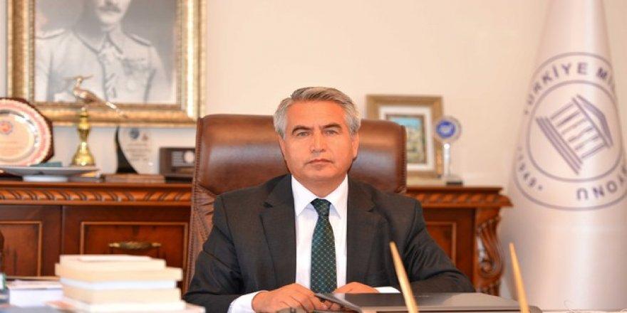 UNESCO Başkanı Kocaeli'ye geliyor
