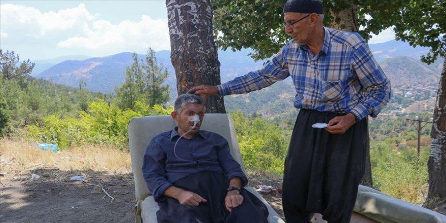Dişini çektirdikten sonra gözünü kaybeden kişi hukuk mücadelesi başlattı