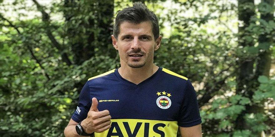 Fenerbahçeli futbolcu Emre Belözoğlu: Zorlu haftalar bizi bekliyor