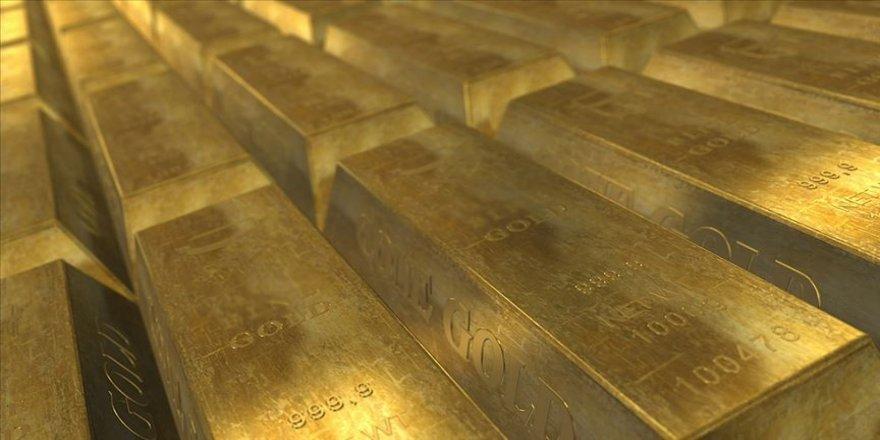 Rusya, altın rezervlerini artırmaya devam ediyor