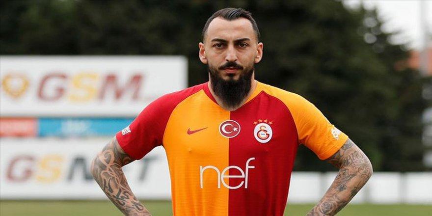 Galatasaray, Mitroglou'nu kiraladı