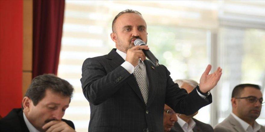 'Belediyelere kayyım atanıyor, ilk tepki CHP'den geliyor'