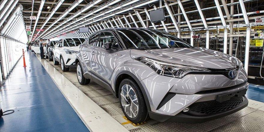 Sakarya'dan 131 ülkeye otomotiv ihracatı