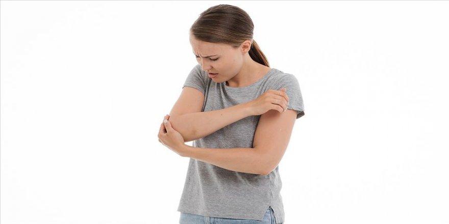 Lupus hastalığında kadınlar 9 kat daha fazla risk altında