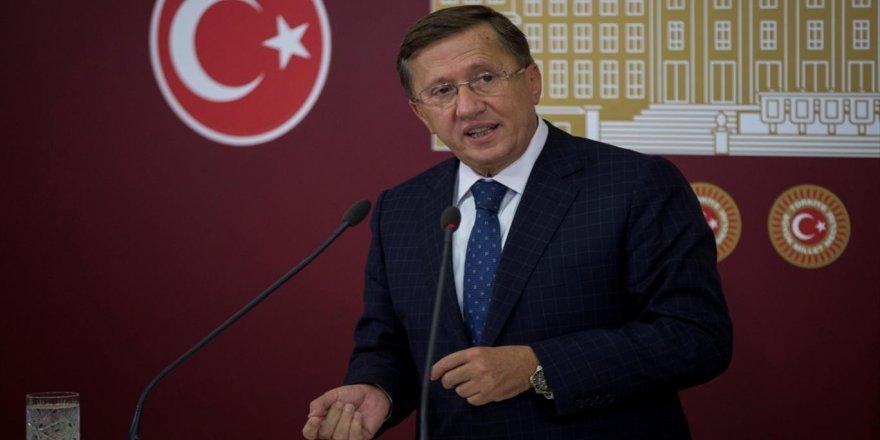 HDP'li Güven'in dokunulmazlığı kaldırılsın