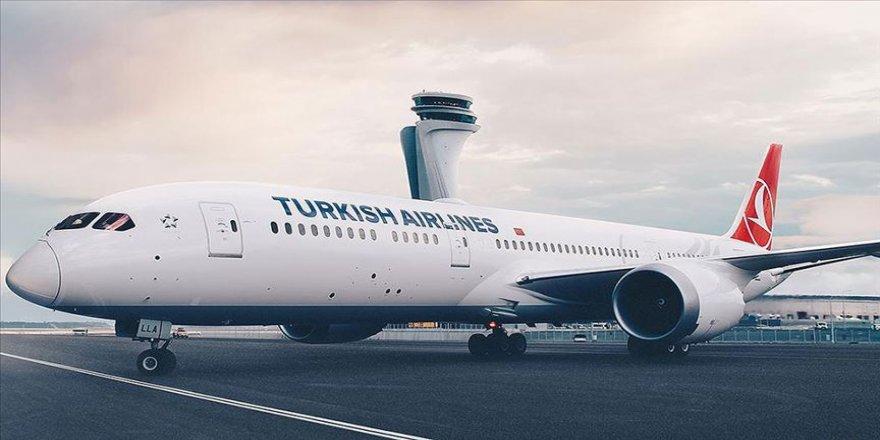 THY, Mexico City ve Cancun'u uçuş ağına ekledi