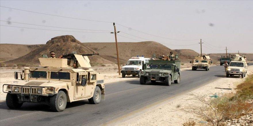 Yemen'in Şebve vilayetinde çatışmalar yeniden başladı