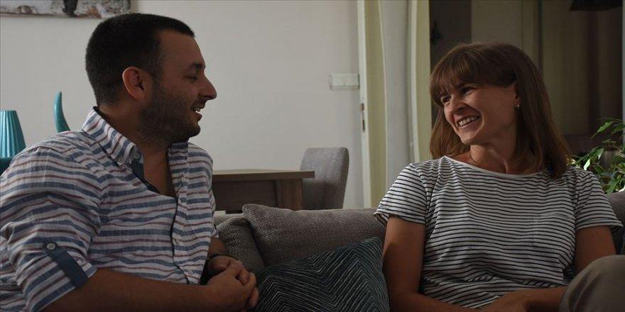'Türk insanını çok seviyorum'