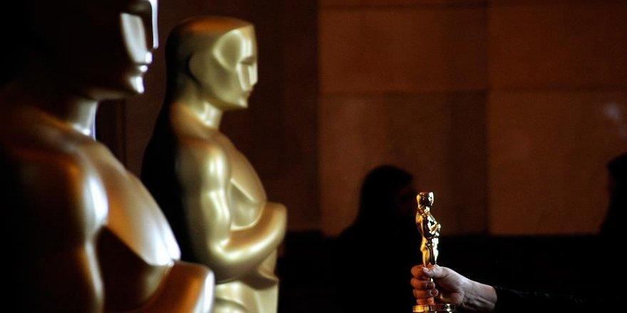 Bağlılık Aslı' Türkiye'nin Oscar adayı oldu