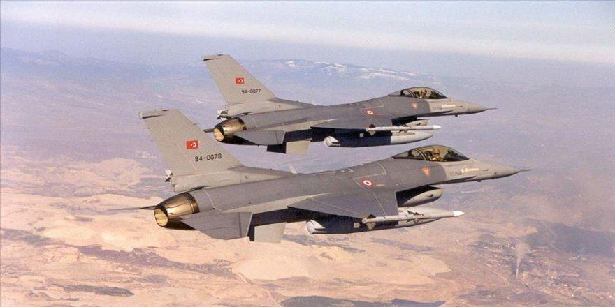 TSK ve MİT'ten Gara'da ortak operasyon