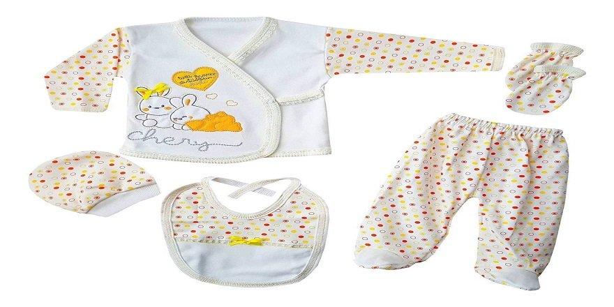 Bebek Giyim Tercihi Nasıl Olmalı?