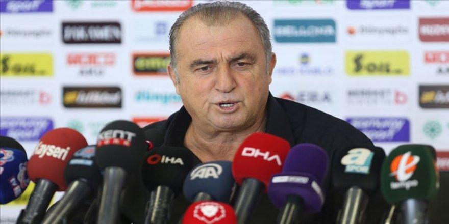 'Galatasaray'ın yalnızlaştırılmasına yönelik algı yapılıyor'