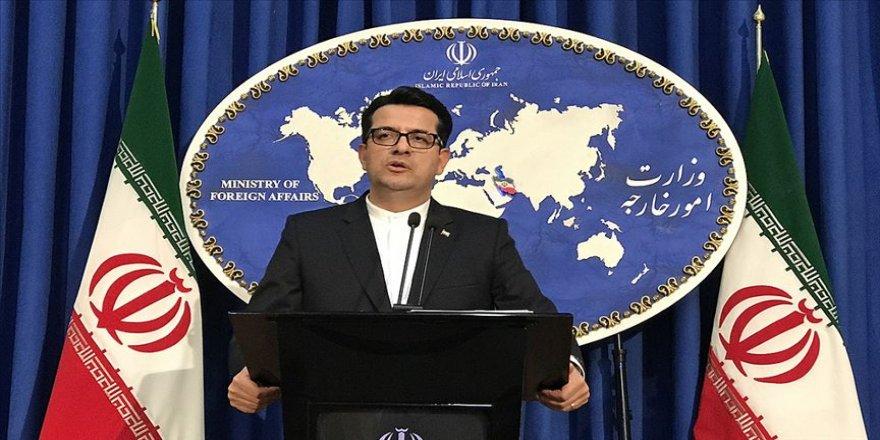 İran'dan 'üçüncü adım daha güçlü olacak' açıklaması