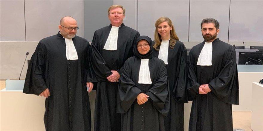 'Mavi Marmara Davası' avukatları UCM'nin kararından memnun