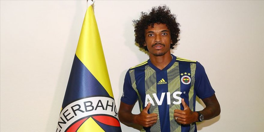 Fenerbahçe, Luiz Gustavo'yu transfer etti