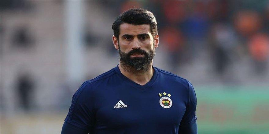 Fenerbahçe'de Volkan'ın yeri dolmuyor