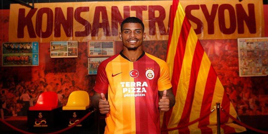 Galatasaray, Mario Lemina'yı kiraladı
