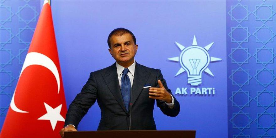 Türkiye-NATO ilişkilerini eleştiri konusu yapmak propagandadan ibaret