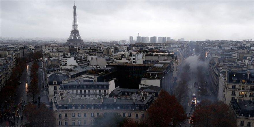 Fransız istihbaratı YPG/PKK'lı Fransızlardan endişe duyuyor