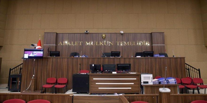 Jandarmanın darbe faaliyetlerine ilişkin davada ara karar