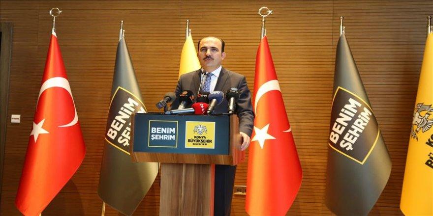 Konya'ya 1 milyar avroluk metro yatırımı