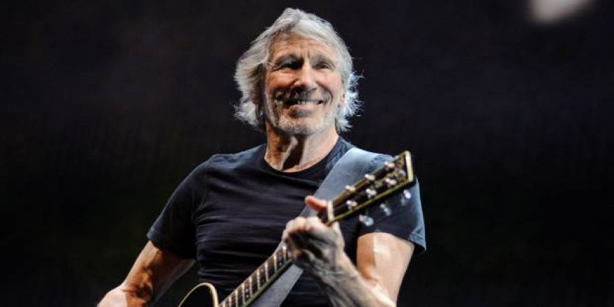 Roger Waters, Julian Assange için konser verecek