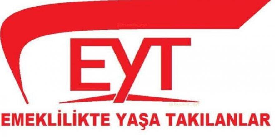 EYT Gebze, Ankara'ya gidiyor