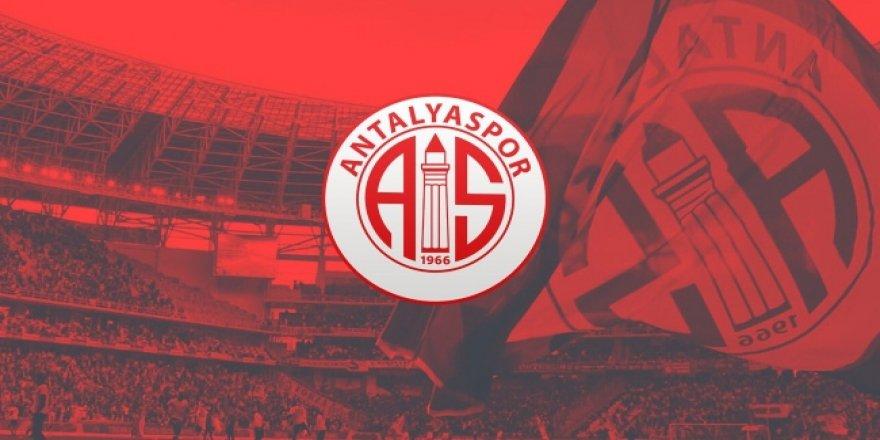 Antalyaspor'un bilet geliri Emine Bulut'un kızına ulaştı