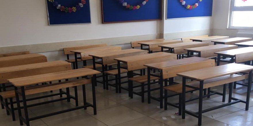 Çayırova'da öğretmen krizi