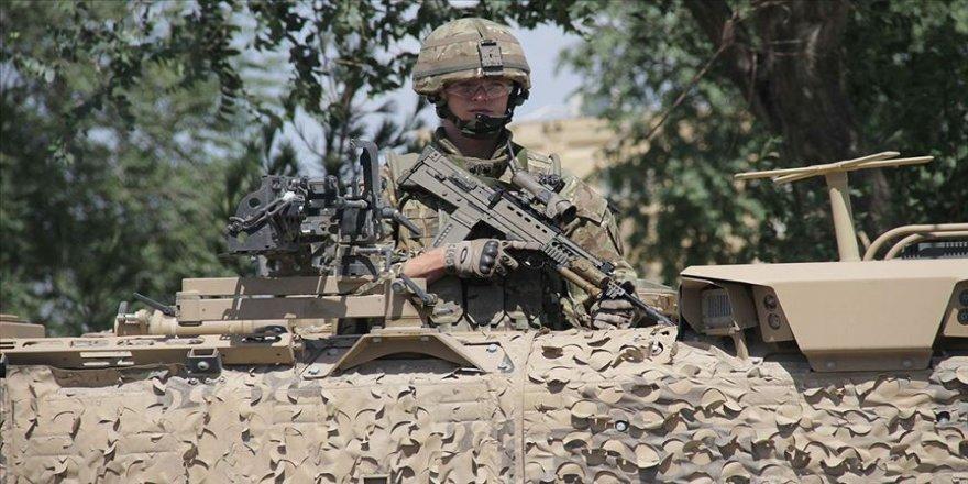 'ABD, Afganistan'dan 5 bin askerini çekecek'