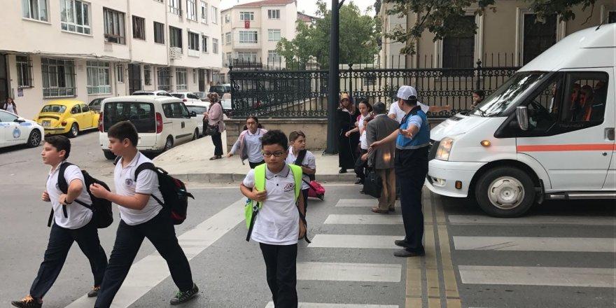 Okulların ilk gününde Zabıta görev yapacak