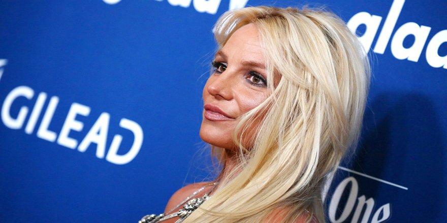 Britney Spears'ın zor günleri bitmiyor