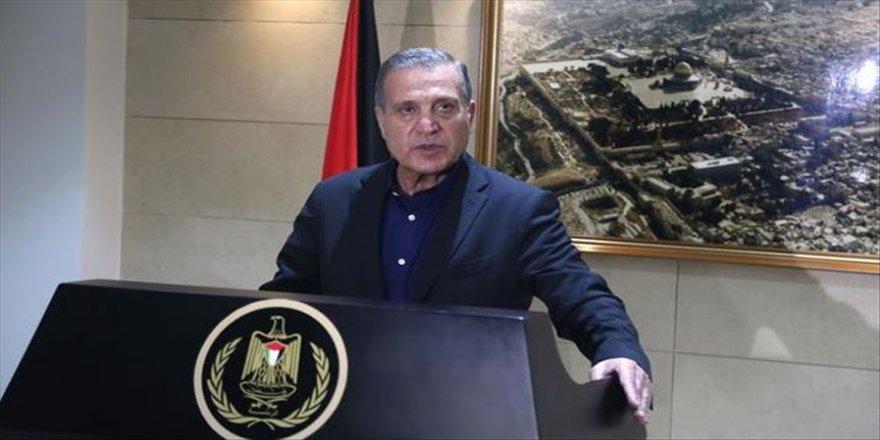 Netanyahu'nun El-Halil ziyaretine tepki