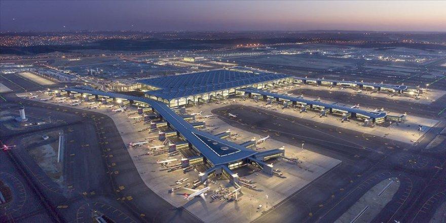 Samsunlu, İstanbul Havalimanı'nı BBC'de anlattı