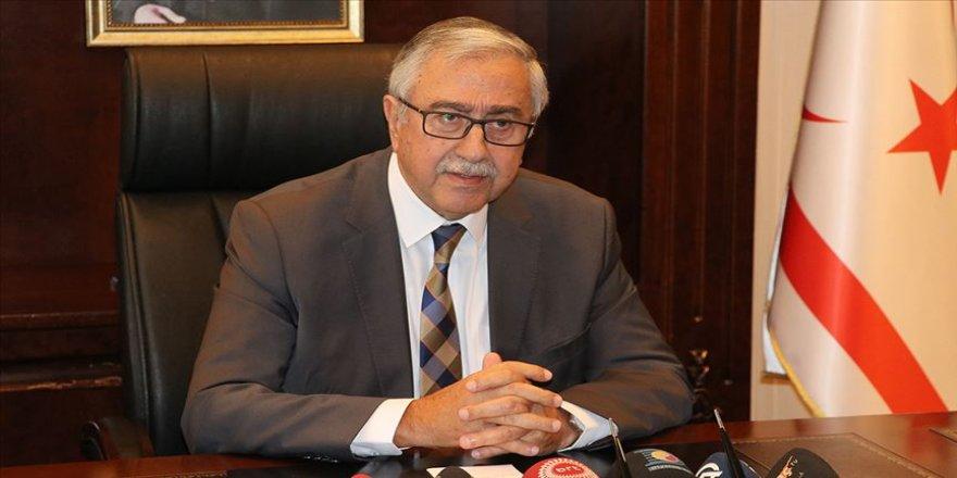 Kıbrıs'ta yeni süreç netlik içerecek'