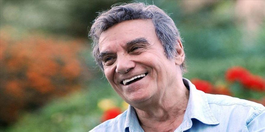Sanatçı Süleyman Turan hayatını kaybetti