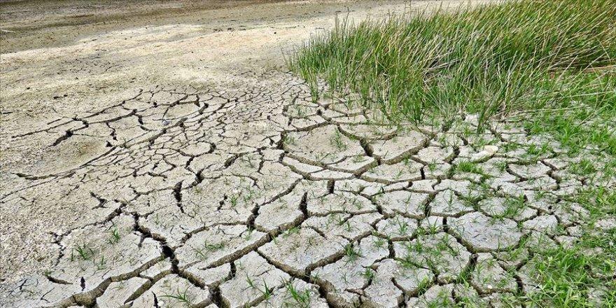 İklim değişikliğine uyum için trilyon dolarlık yatırım gerekiyor