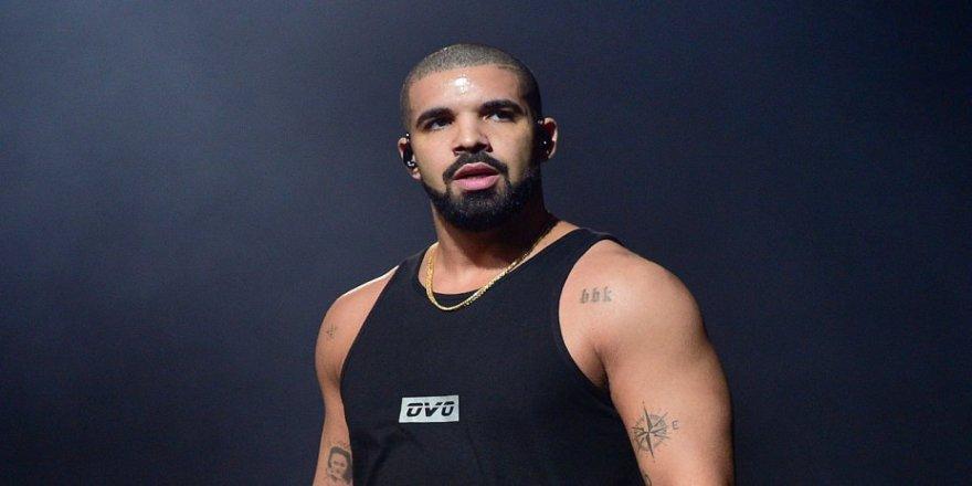 Drake sevdiği dizi yayından kalkınca harekete geçti
