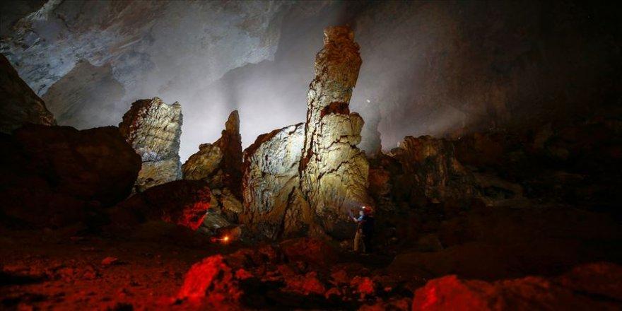 Antalya mağaracılık turizminde de iddialı olmak istiyor