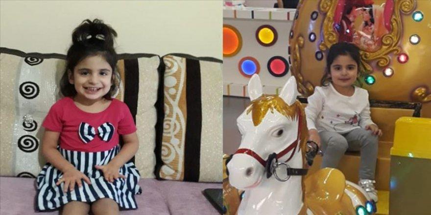 NCL hastası minik Aysima için kampanya başlatıldı