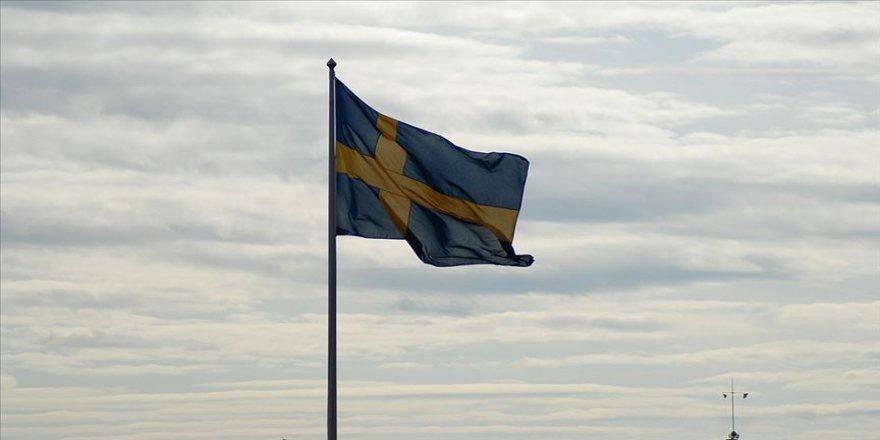 İsveç Dışişleri Bakanı Ann Linde oldu